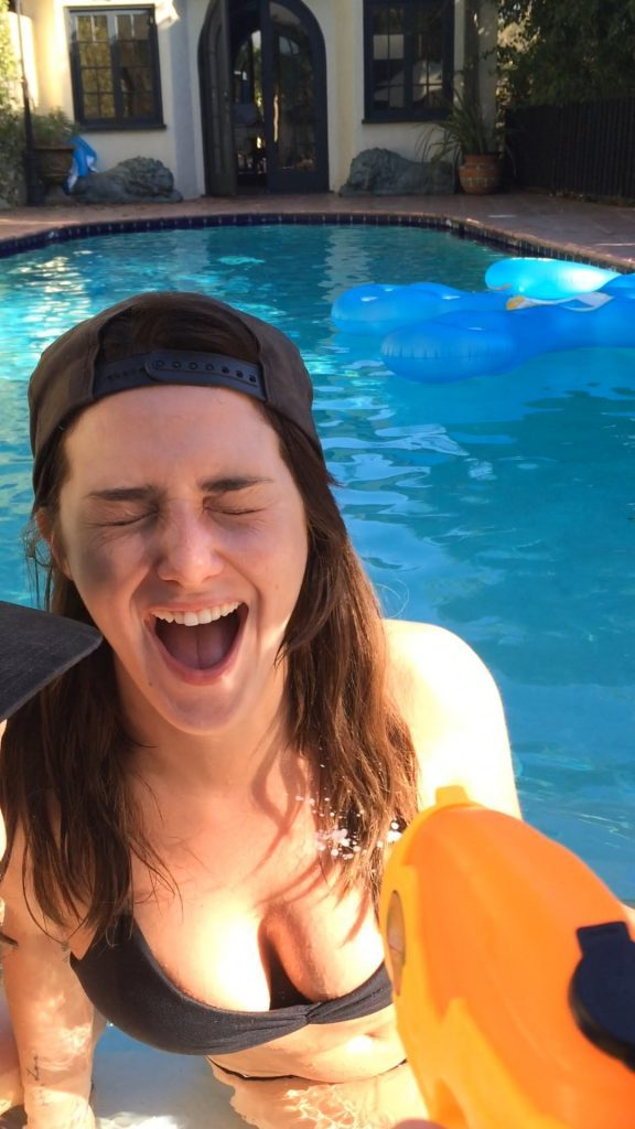 Addison Timlin Leaked Pics, Shower Nudes