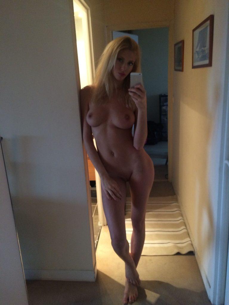 DJ Adixia Nude Photos Leaked, Tits and Pussy