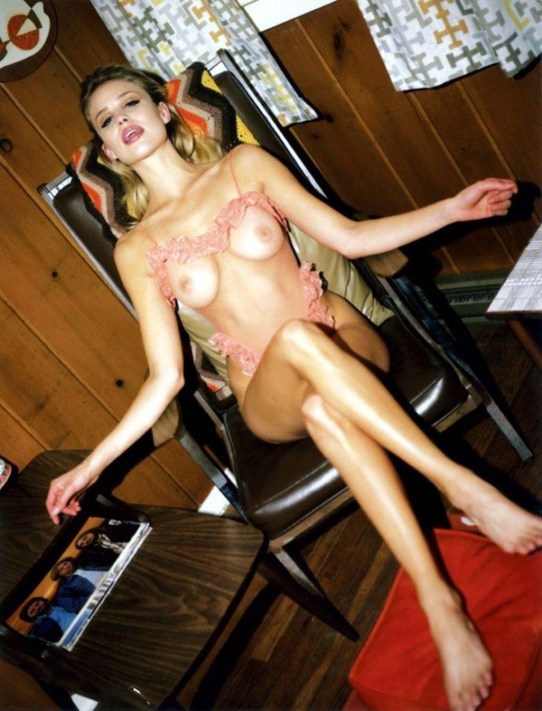 Allie Legge Leaked Pics, Nude Photos