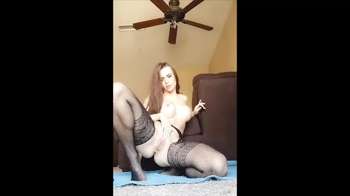 Allison Parker Leaked Nude Pics, Pussy and Dildo