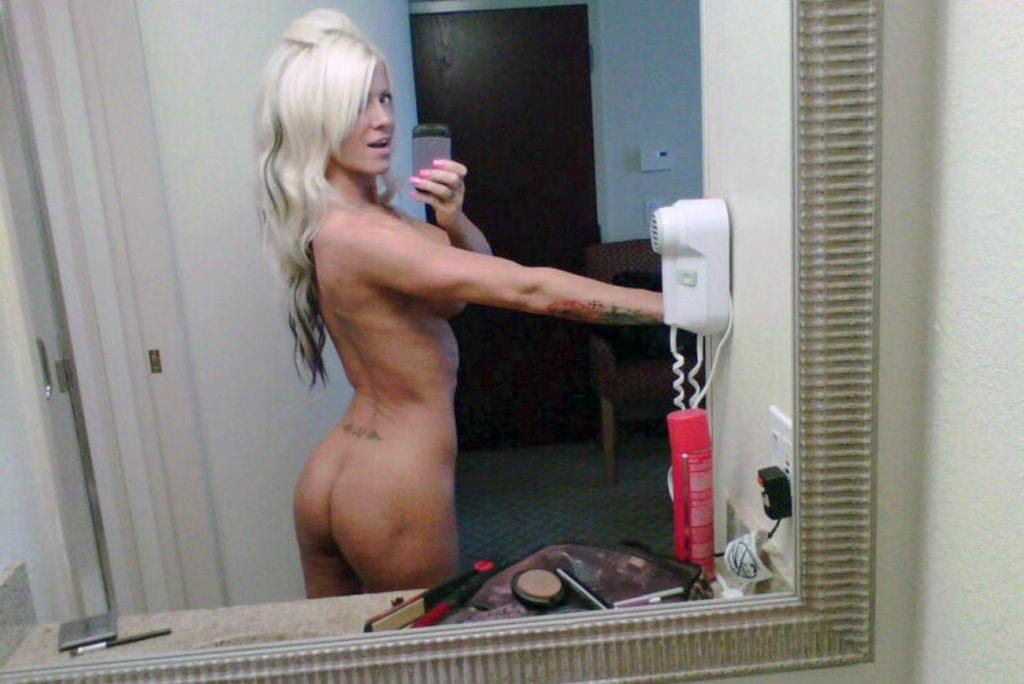 Angelina Love Nude Photos Leaked, Hacked Sex Tape