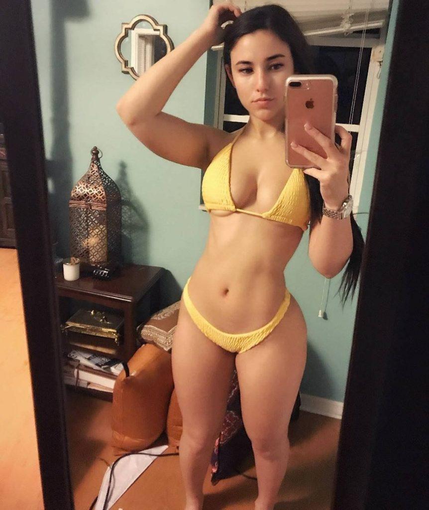 Angie Varona Leaked Nude Photos