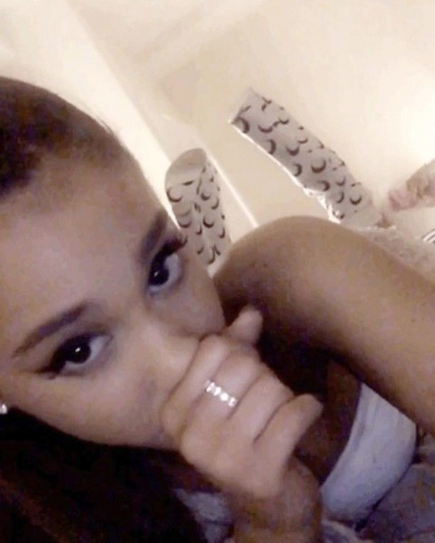 Ariana Grande Leaked Photos, Boobs and Butt