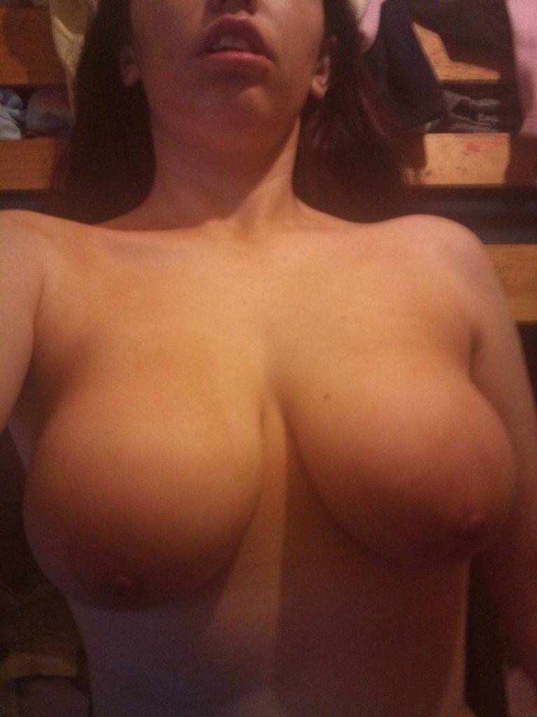Ashleigh Coffin Leaked Photos and Masturbation Pics
