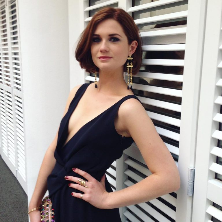 Bonnie Wright Leaked Nude Photos