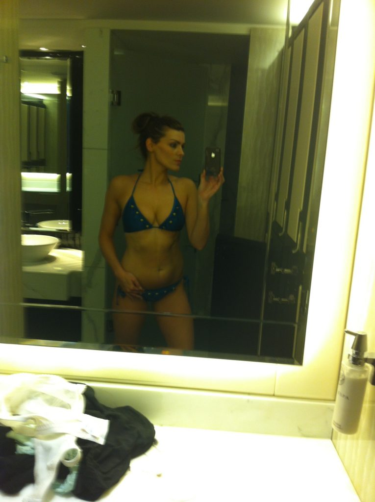 Carolynne Good Nude Pics Leaked, Pussy and Tits