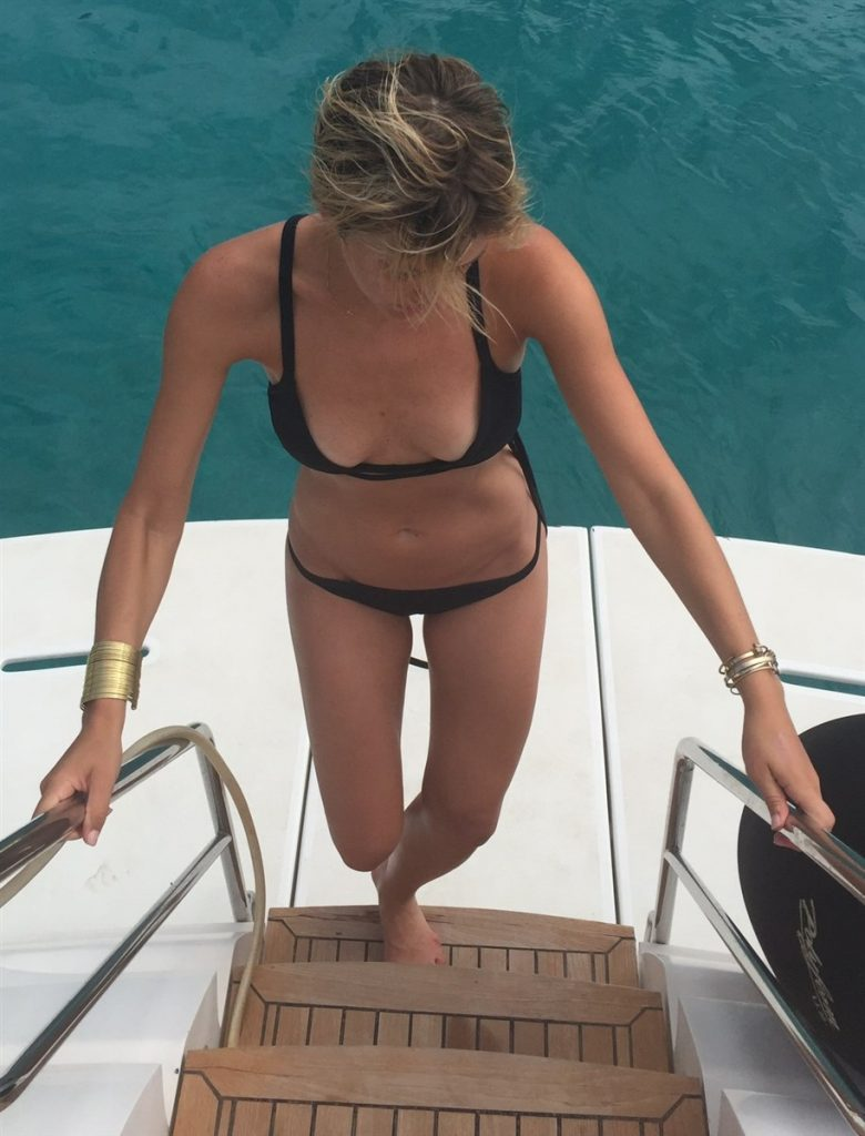 Charissa Thompson Leaked Pics, Interracial Sex