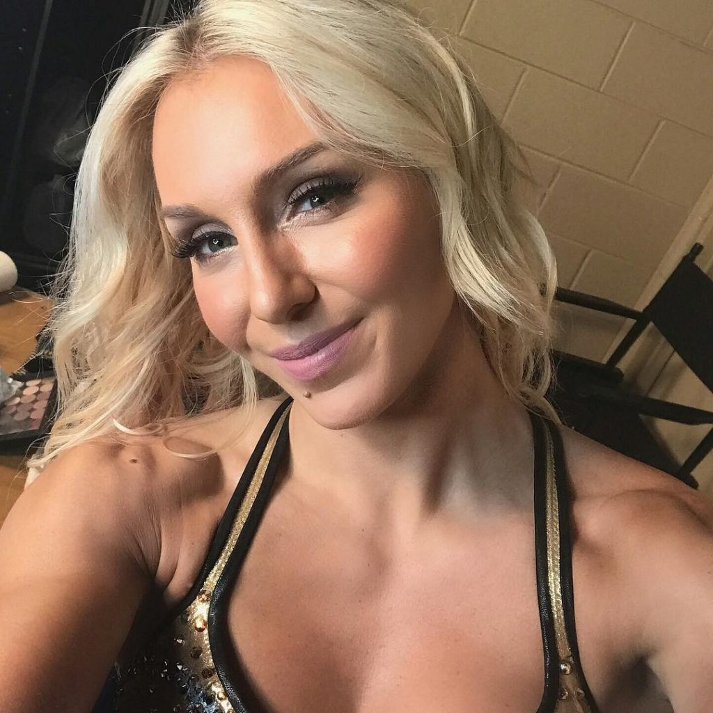 Charlotte Flair Leaked Photos, Naked Pics