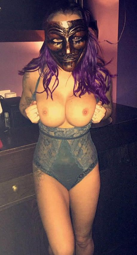 Chelsea Ferguson Leaked Photos, Naked Selfies