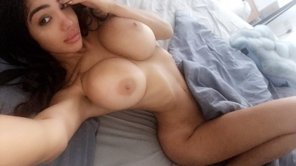 Chloe Khan Leaked Boobs and Sexy Pictures