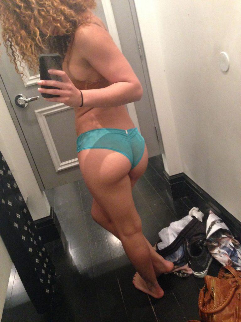 Crystal Westbrooks and India Love Westbrooks Leaked Photos