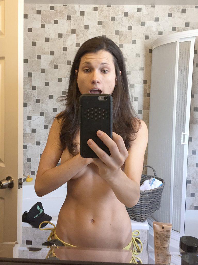 Dana Workman Leaked Nude Photos