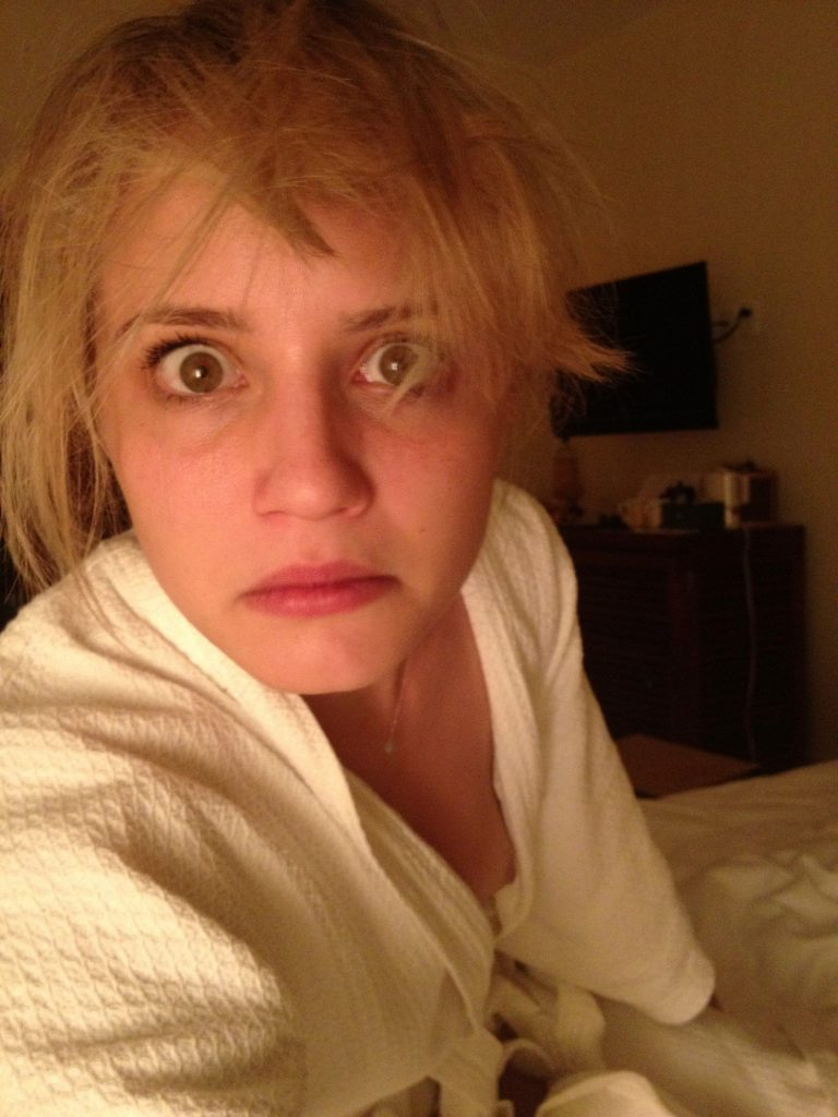 Dianna Agron Nude Photos Leaked, Breasts