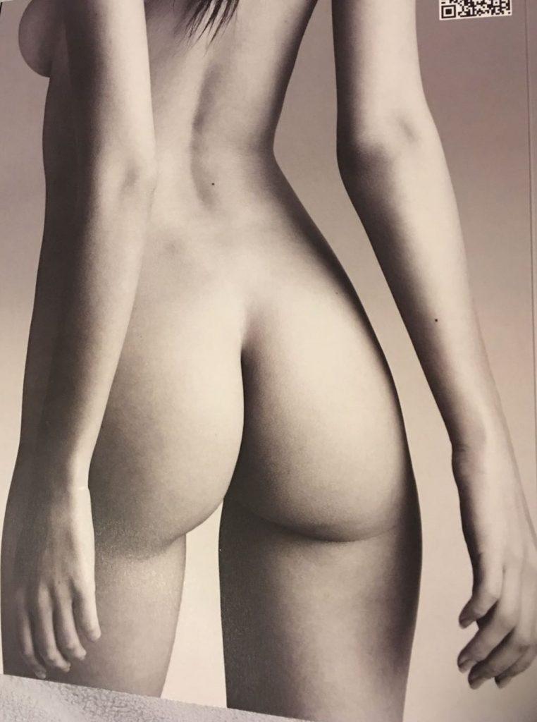 Emily Ratajkowski Nude Pictures, Professional Set