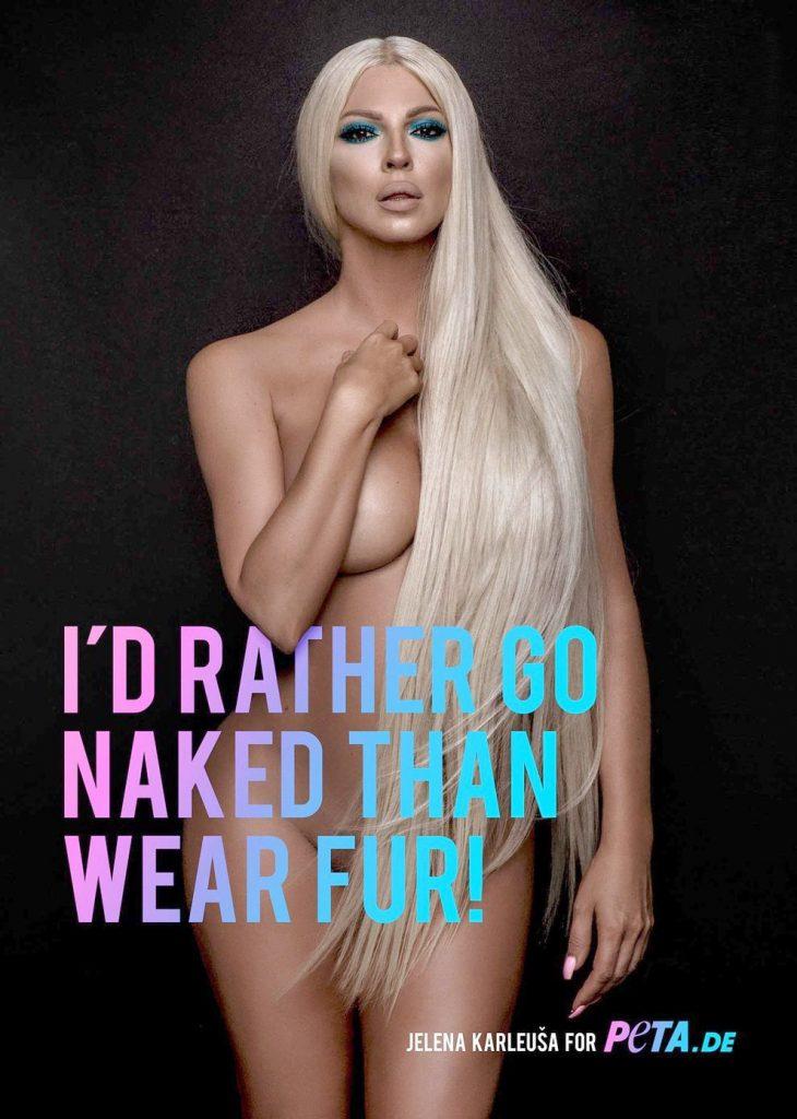 Jelena Karleuša Leaked Pics, Naked Video Chat