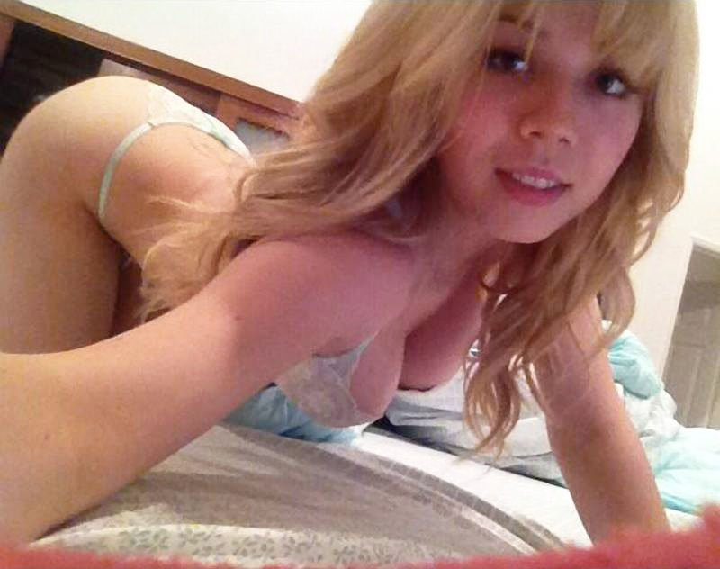 Jennette McCurdy Leaked Photos, Ass and Boobs Pics