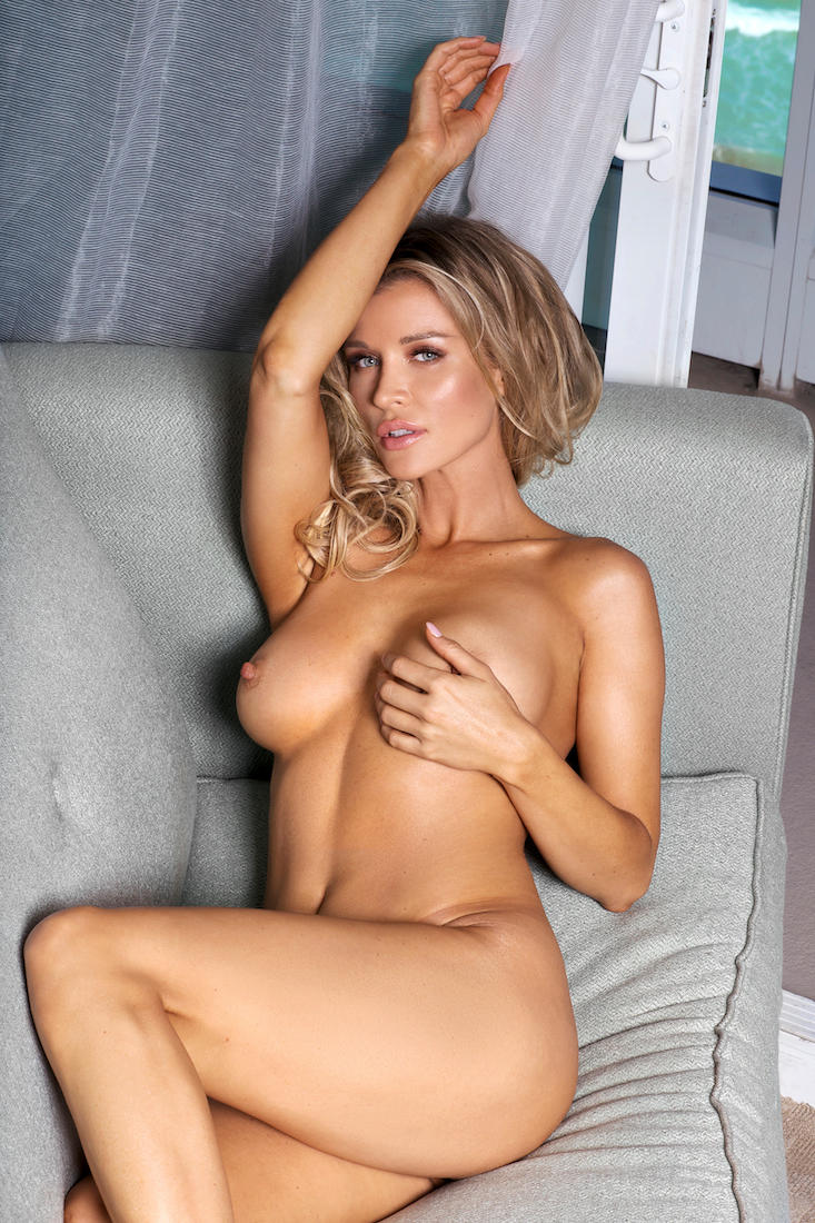 Joanna Krupa Nude Photos Leaked, BIg Tits