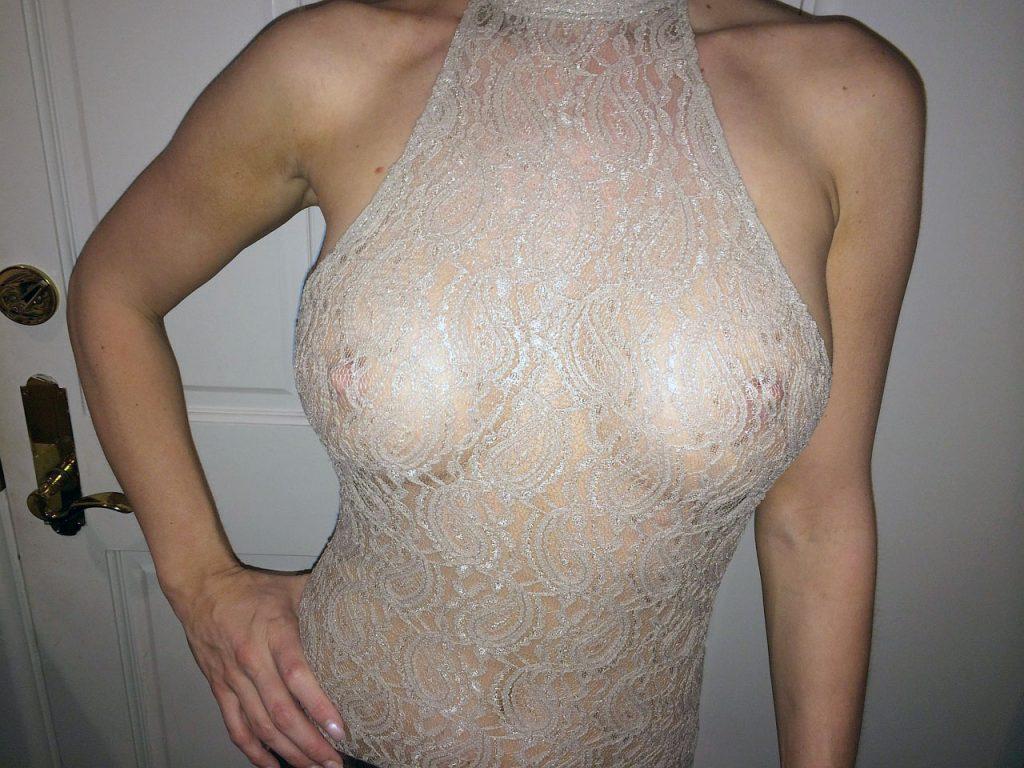 Joanna Krupa Nude Photos Leaked, BIg Tits