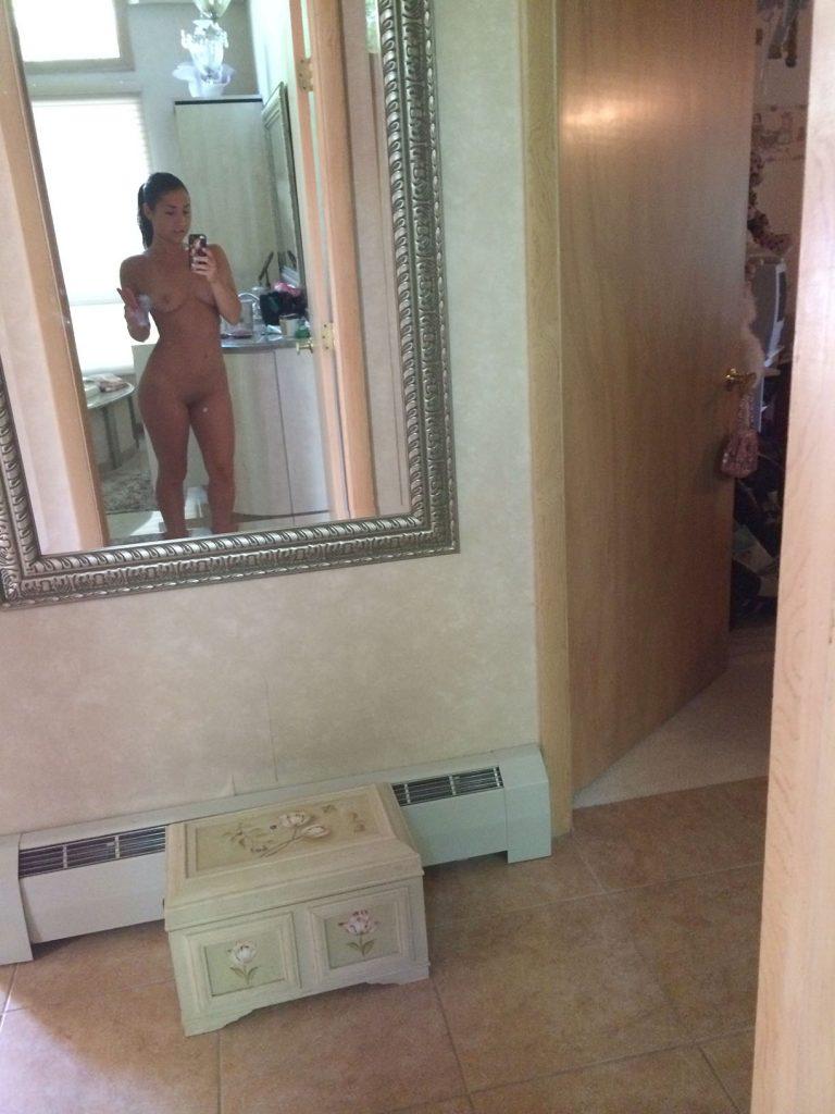 Jodi Ricci Leaked Photos, Naked Selfie