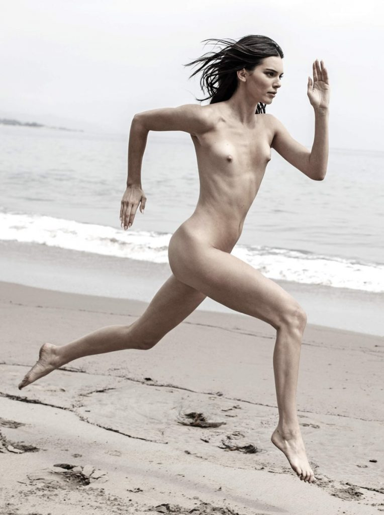Kendall Jenner Leaked Nude Photos, Tits and Booty