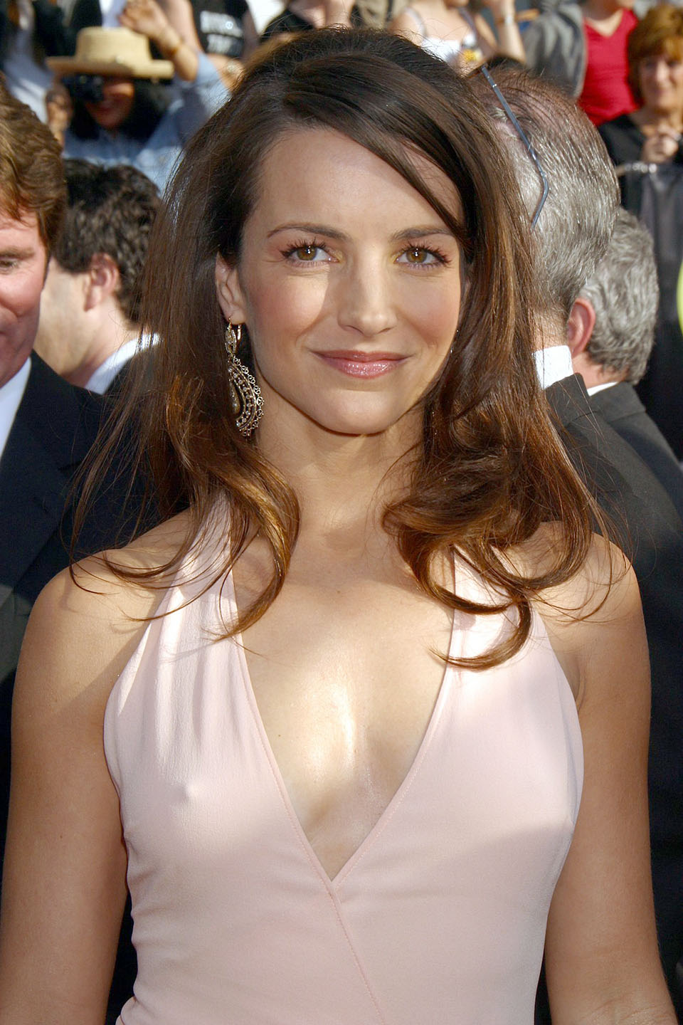 Kristin Davis Leaked Nude Pics, Blowjob and Sex Photos