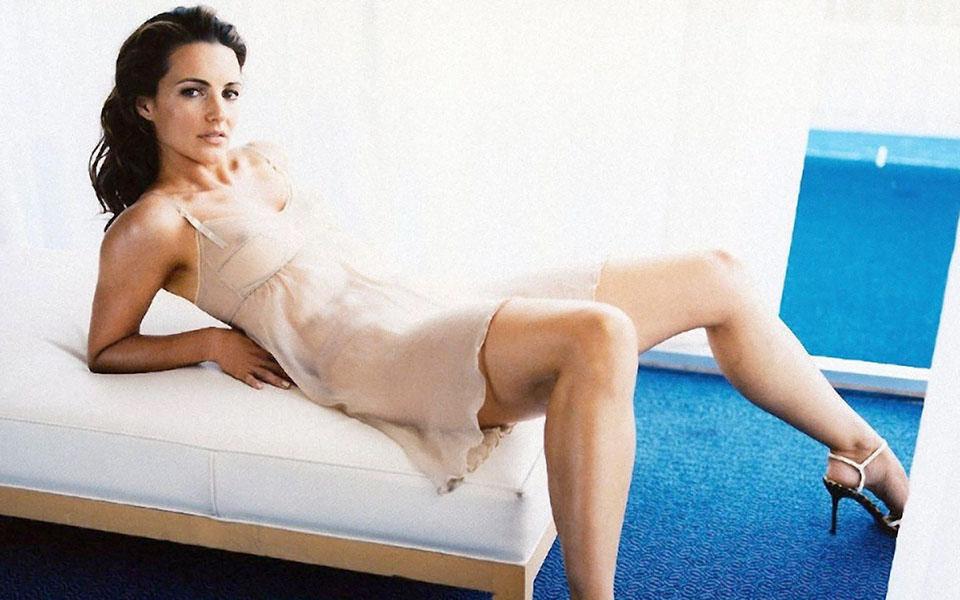 Kristin Davis Leaked Nude Pics, Blowjob and Sex Photos