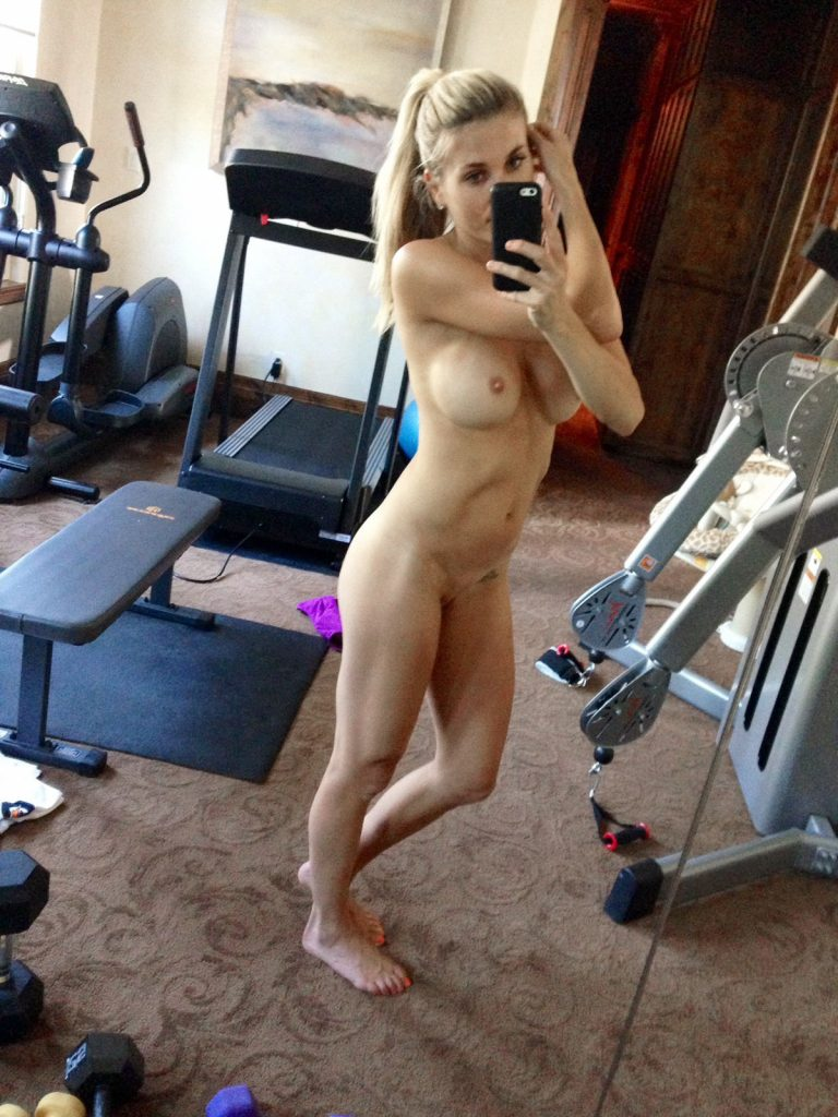 Lindsay Clubine Nude Photos Leaked, Pussy and Breasts