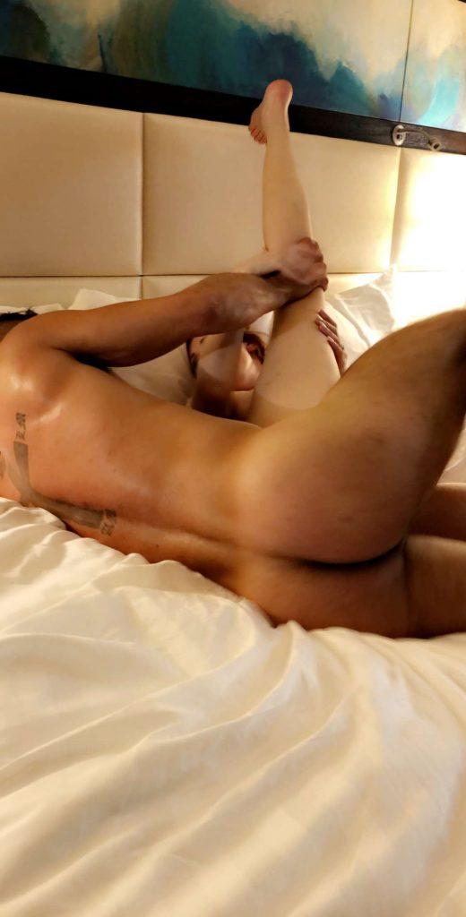 Maitland Ward Leaked Photos, Threesome and Sex Pics