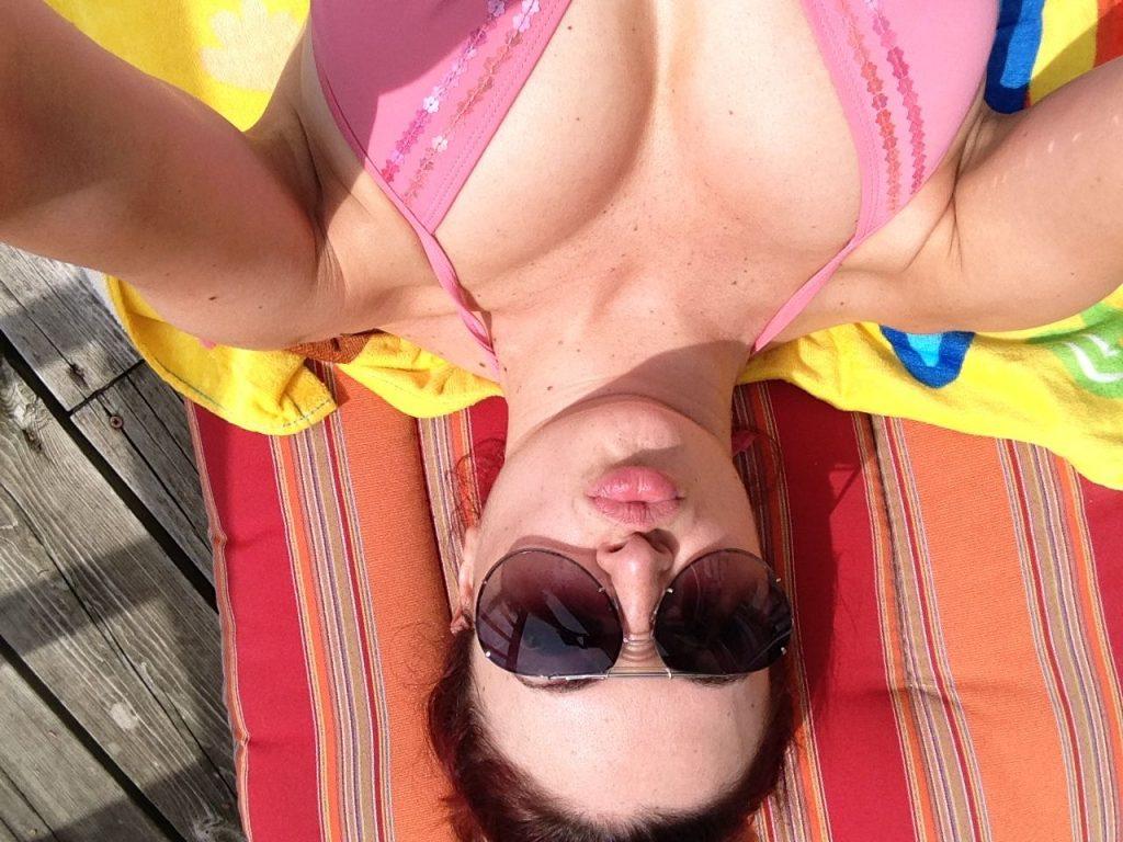 WWE Maria Kanellis Leaked Pics, Full Nude Photos