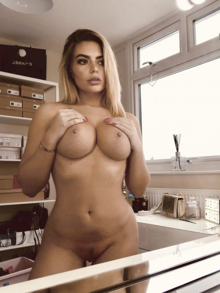 Megan Barton Leaked Photos and Nude Pictures
