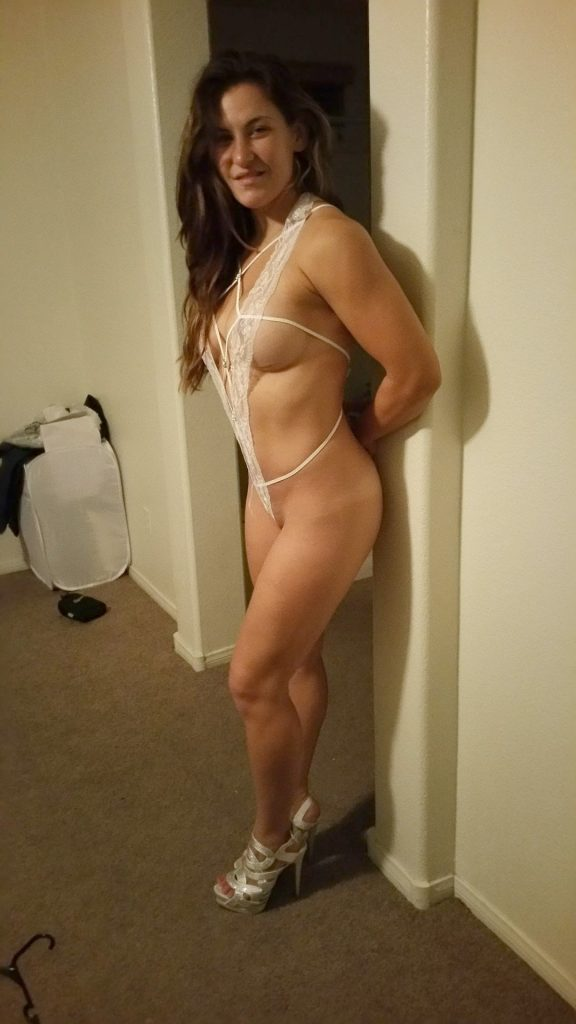 Miesha Tate Nude Leaked Photos and Sex Pictures