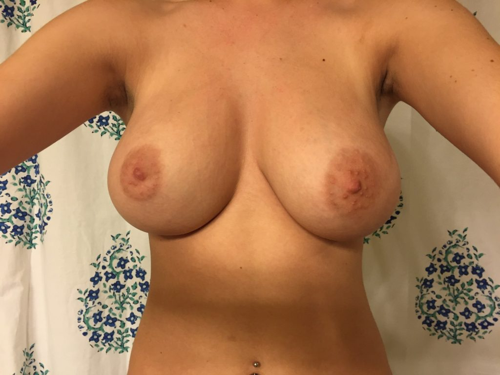 Mikaela Hoover Leaked Pics and Nude Photos