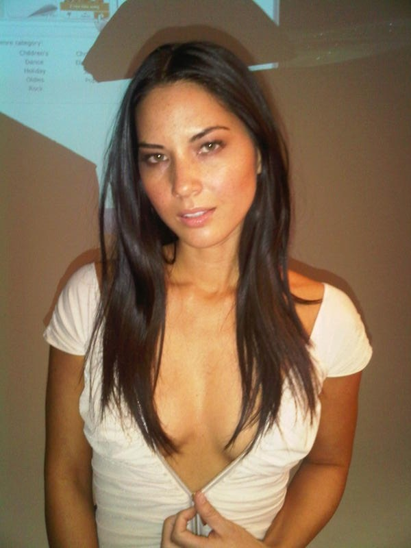 Olivia Munn Leaked Photos, Blowjob Pics