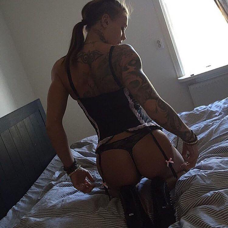 Pauline Von Schinkel Leaked Photos, Ass and Boobs Pics