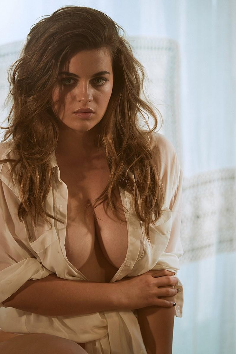 Playboy ronja forscher Ronja Forcher