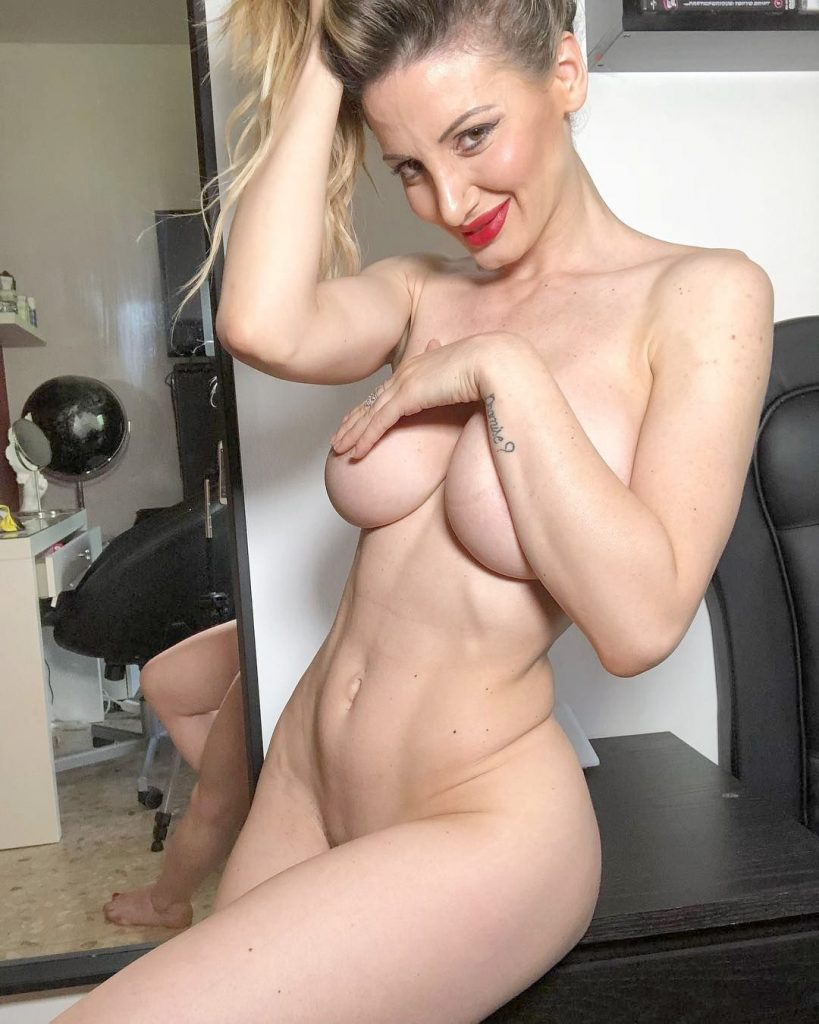 Rosy Maggiulli Leaked Photos and Nude Pics