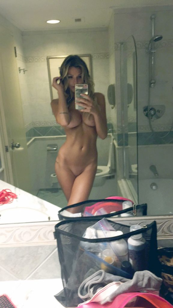 Samantha Hoopes Leaked Photos and Sex Tape