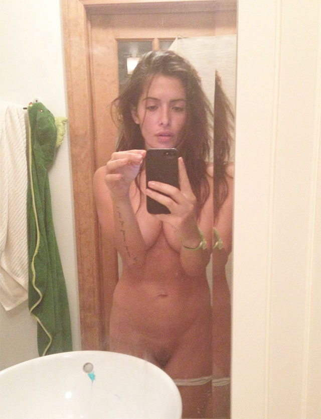 Sarah Shahi Leaked Nudes, Tits and Pussy
