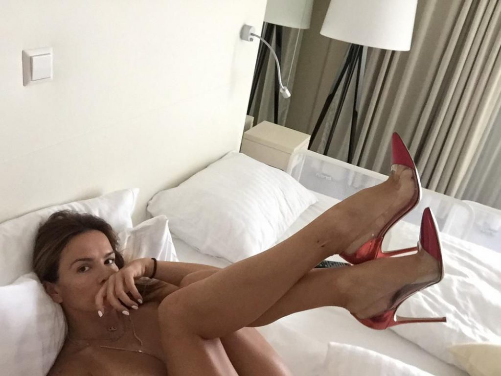 Severina Vučković Leaked Photos