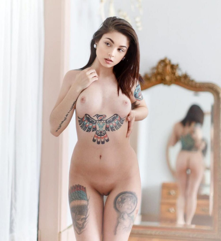 Tigerlily Taylor White Leaked Pics and Sex Photos