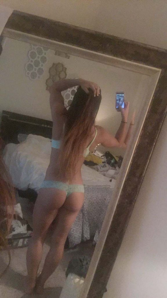 Tecia Torres Leaked Pictures, Ass Photos