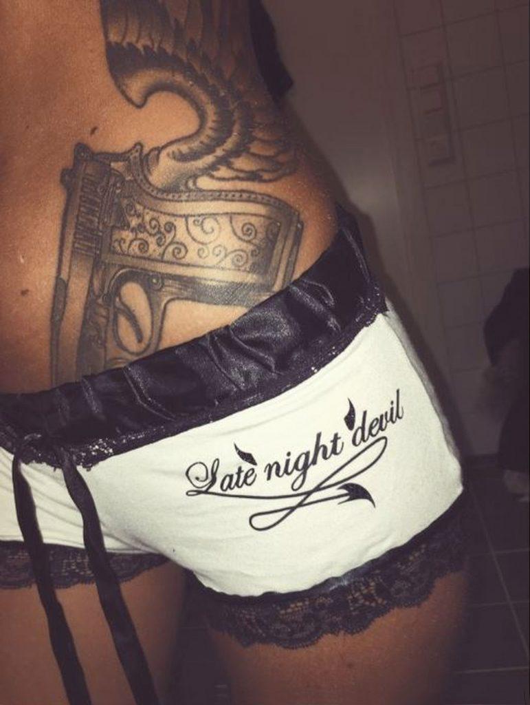 Therese Charlotte Margrethe Nielsen Leaked Pics and Masturbation Photos