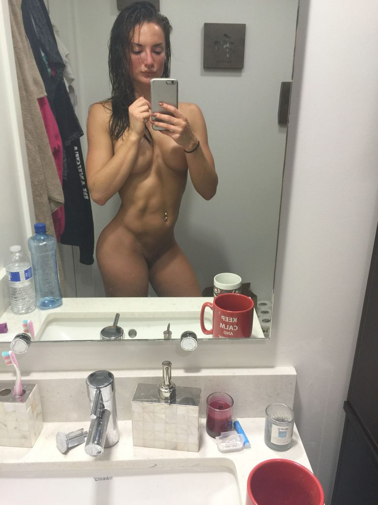 Whitney Johns Leaked Nude Photos and iCloud Sex Pics