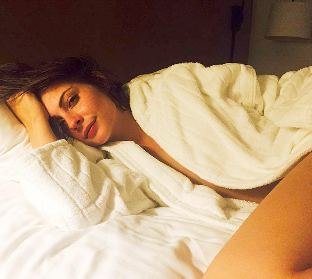 Willa Holland Leaked Photos, Boobs and Nude