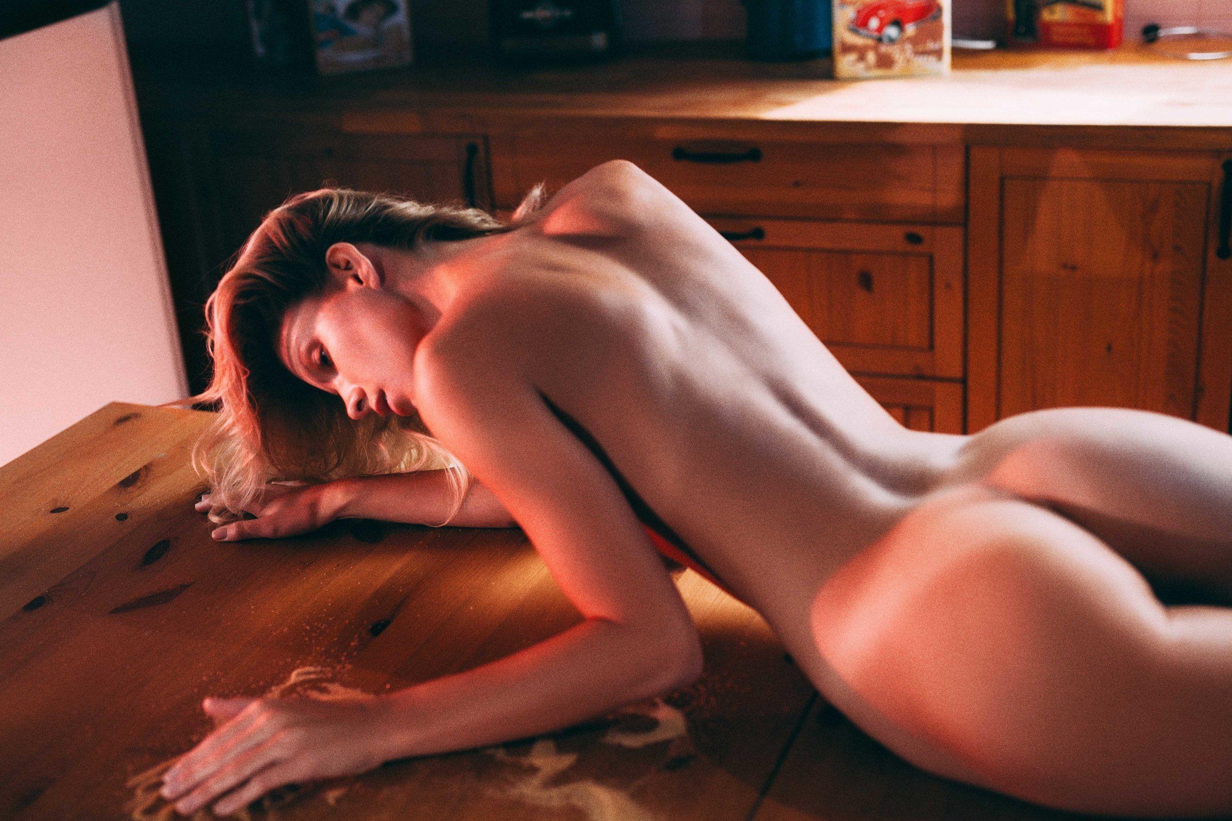 Angela Olszewska Nude Leaked Photos, Big Ass
