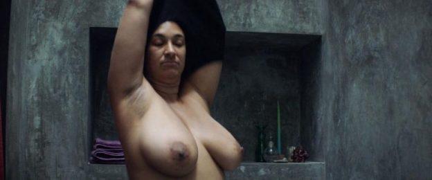 Aschleigh Jensen Nude Scene, Big Tits