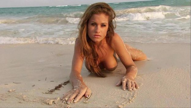WWE Brooke Adams Leaked Photos and Nude Pics