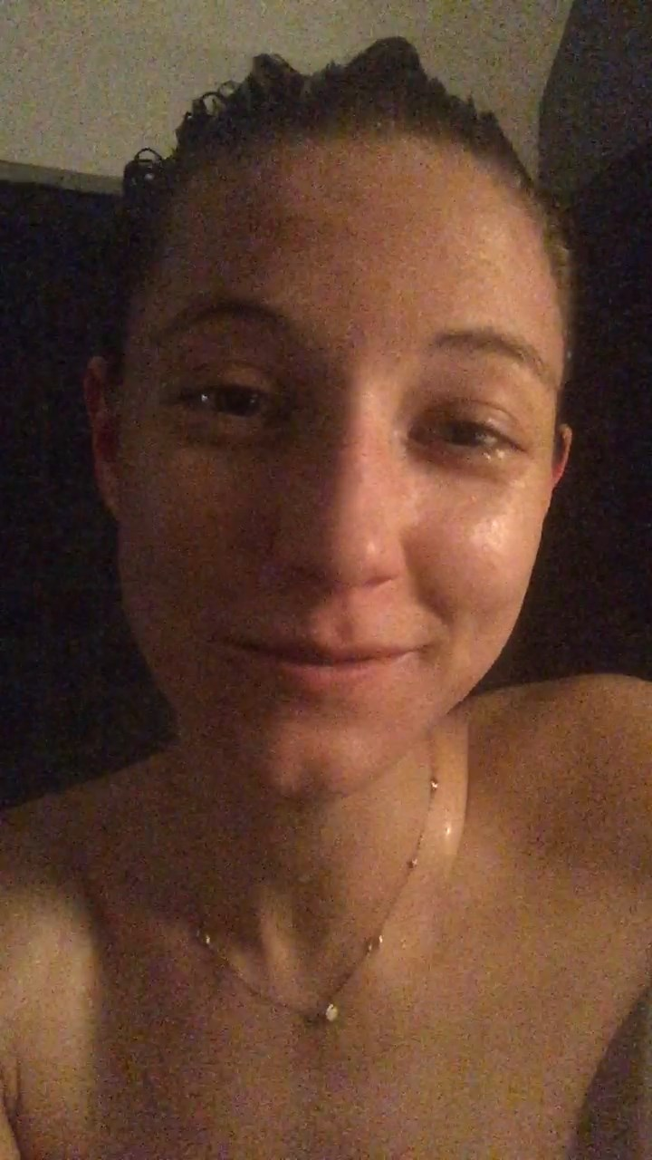 Caitlin Gerard Nude Leaked Pictures, Video