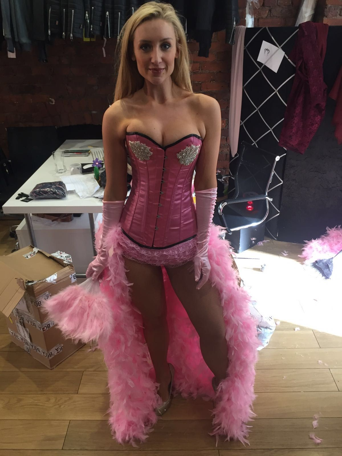 Catherine Tyldesley Leaked Pics and Sexy Photos