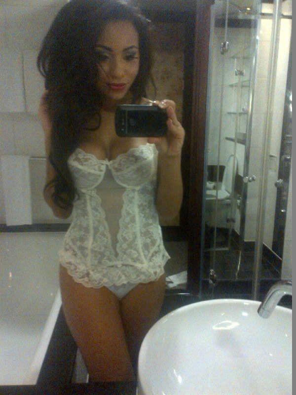 Chanel Brown Nude Photos Leaked, Пуссѕ анд Титс